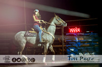 Barrel Racing-0437