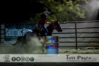 Barrel Racing-0443