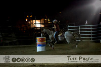 Barrel Racing-0460