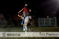 Barrel Racing-0458