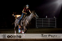 Barrel Racing-0463