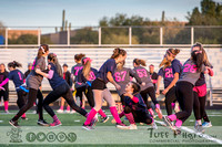 Powder Puff 2015