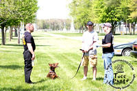 K9 May Training