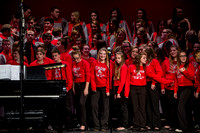 Choir Holiday 2014